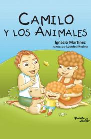Camilo y los animales