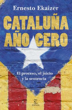 Cataluña año cero