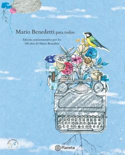 Mario Benedetti para todos